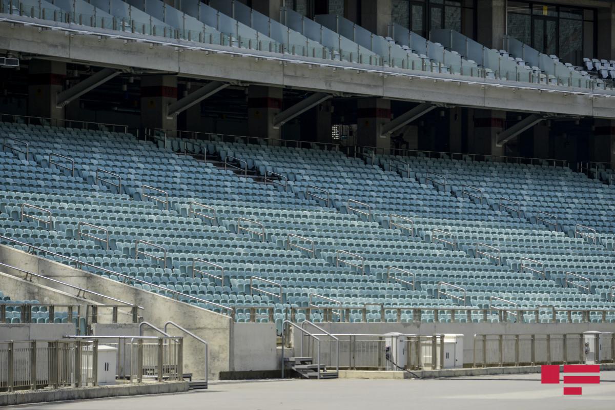 У иностранцев, желающих приехать на бакинские игры Евро-2020, будут требовать документ, подтверждающий негативный результат теста на коронавирус