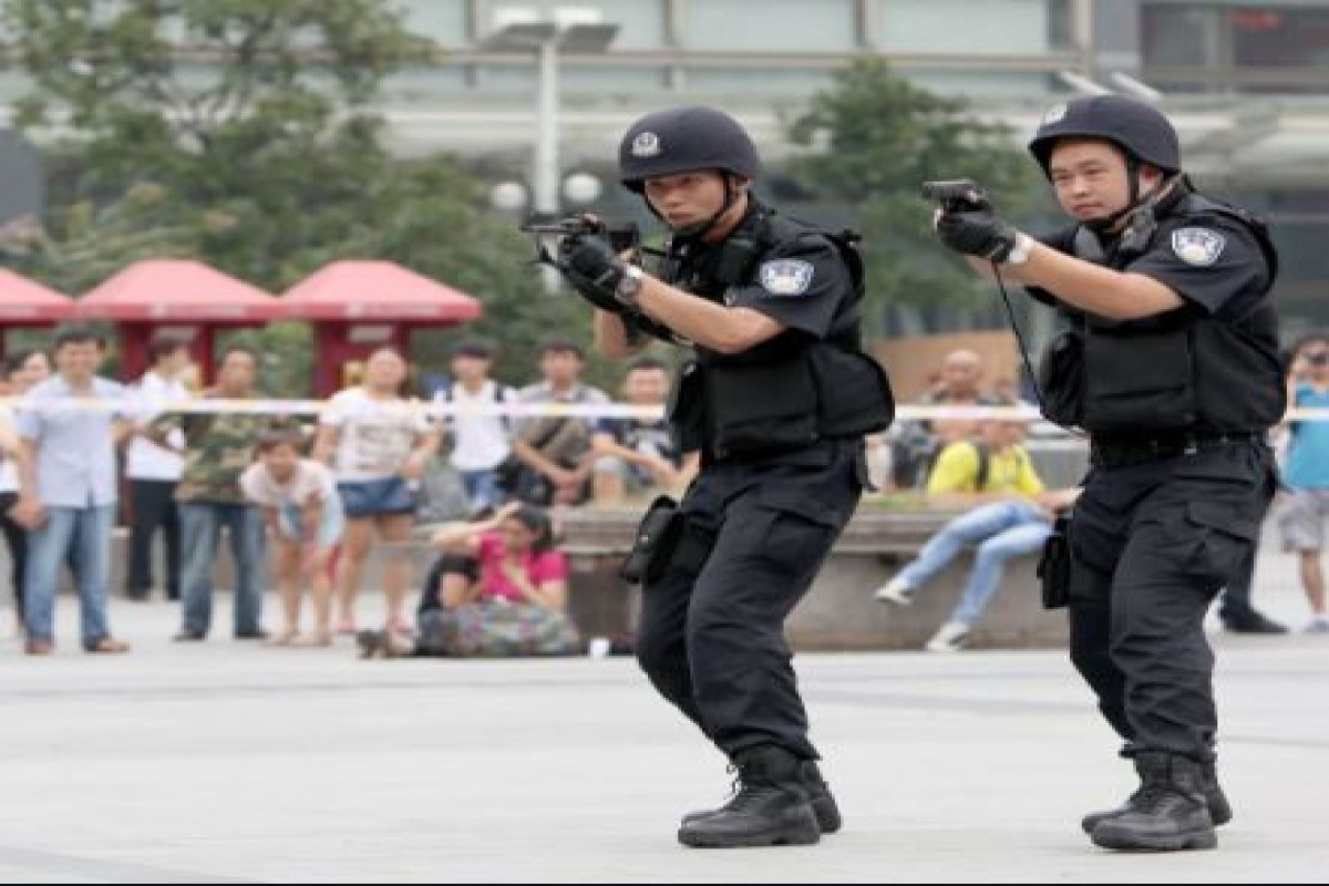 5 people die, 15 injured in knife attack in East China city