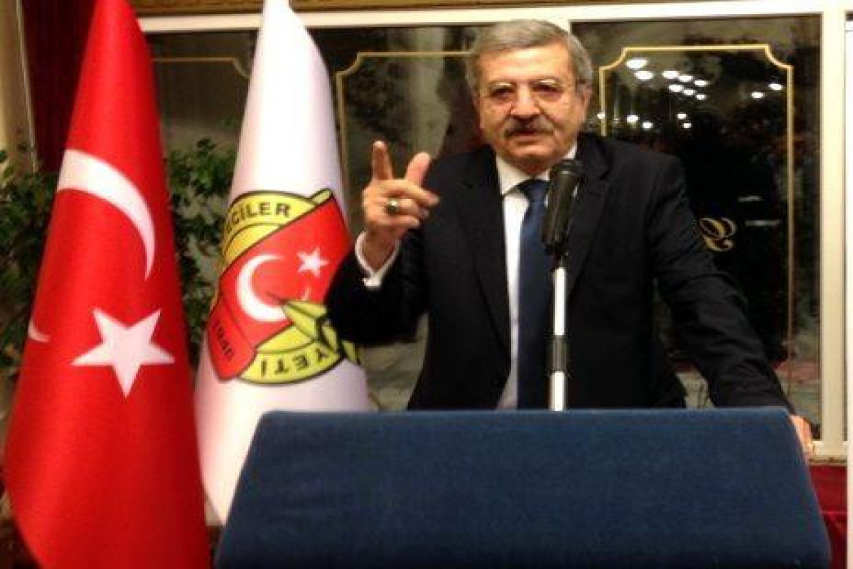 Chairman of Ankara Journalists Society: We strongly condemn the criminal acts of Armenia