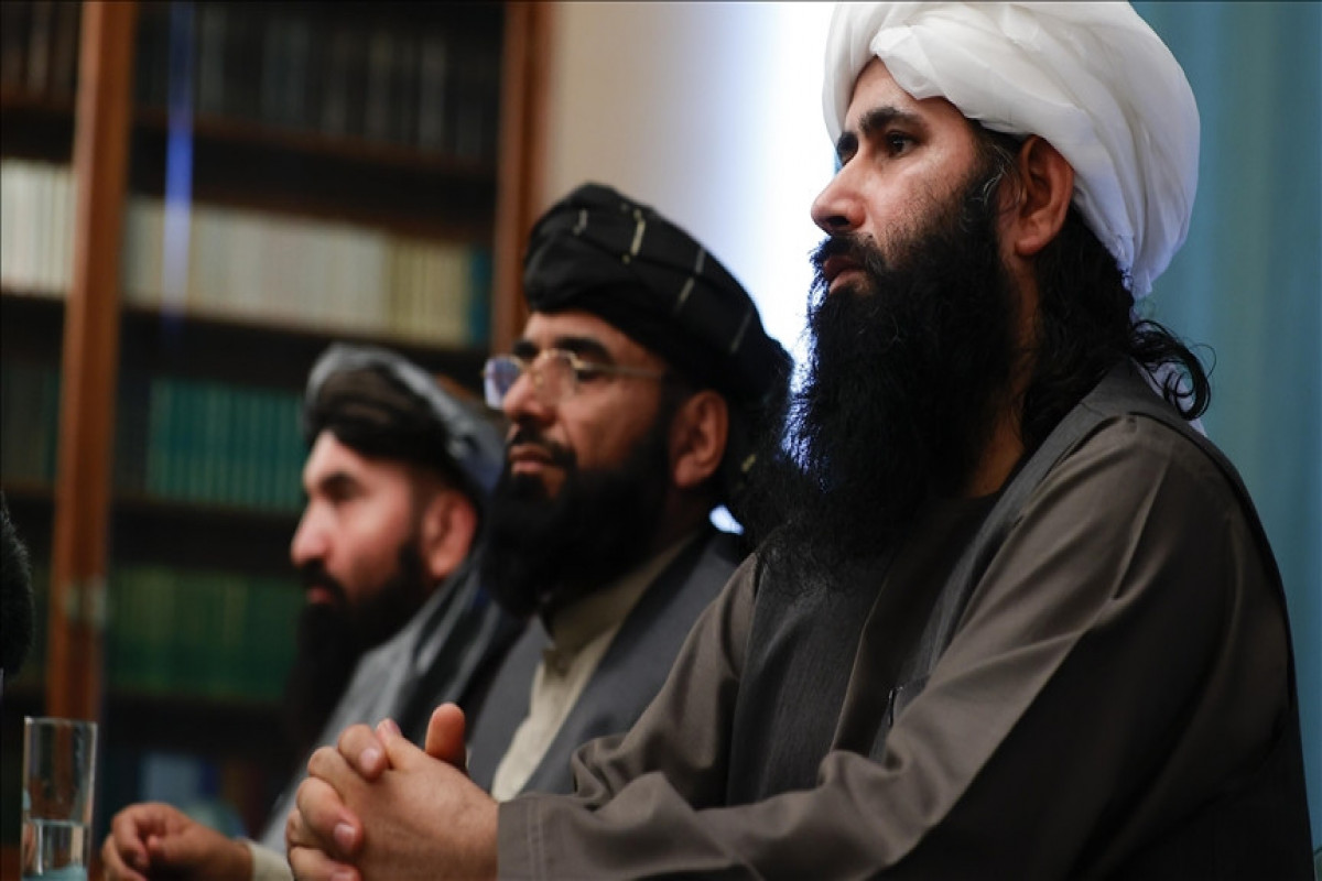 Taliban claim overrunning 5 districts in Afghanistan
