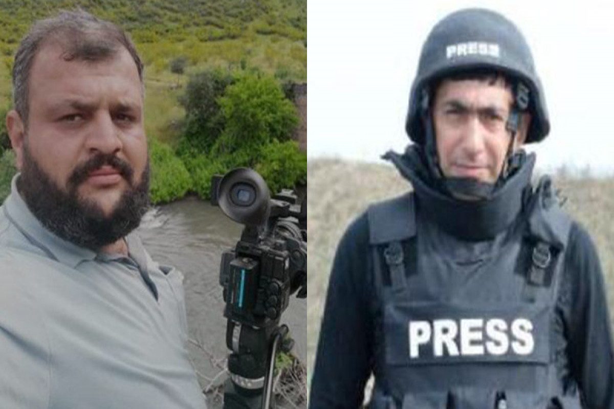 Global Journalism Council issued statement regarding the deaths of two Azerbaijani journalists