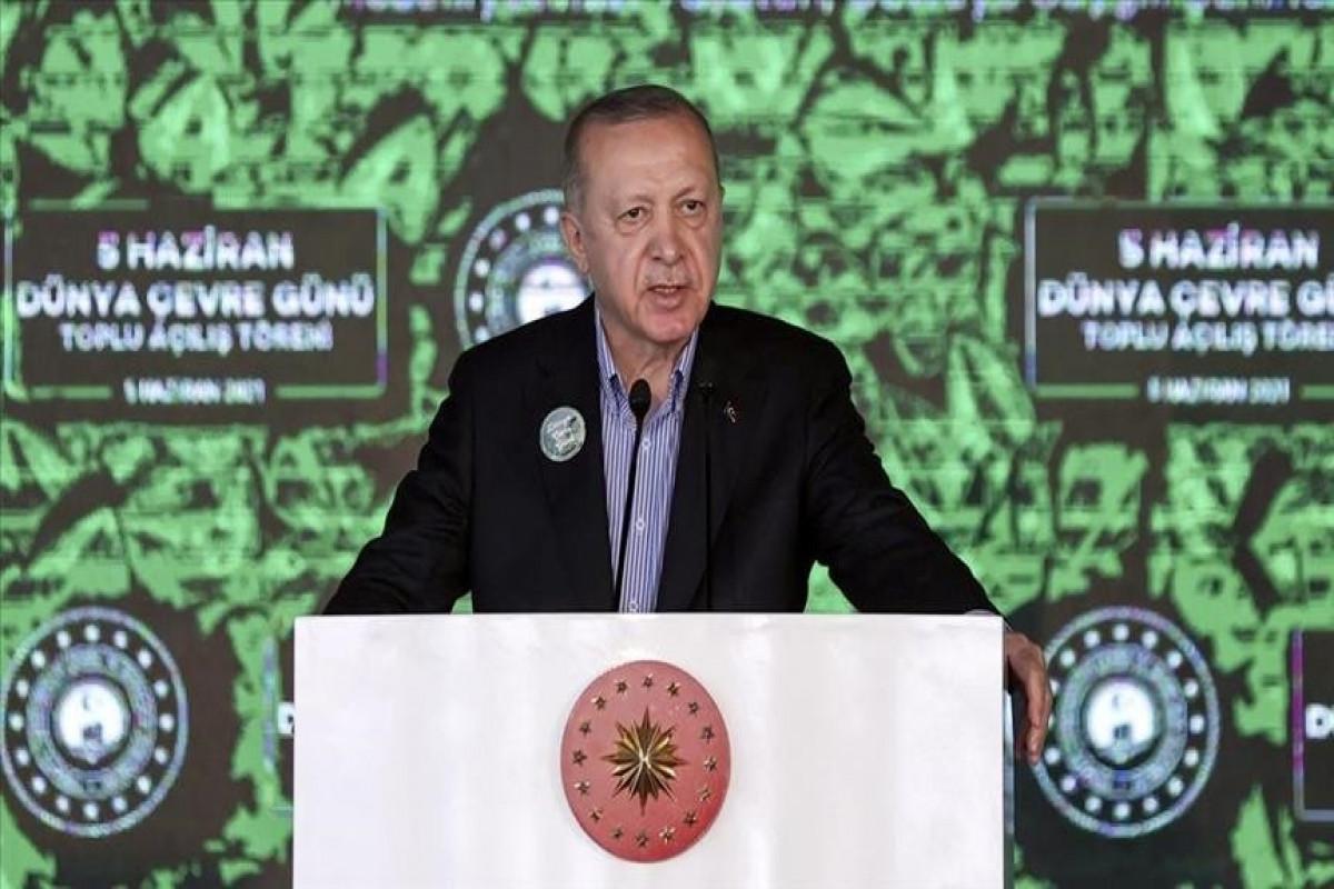 Turkey to overcome Marmara Sea mucilage problem