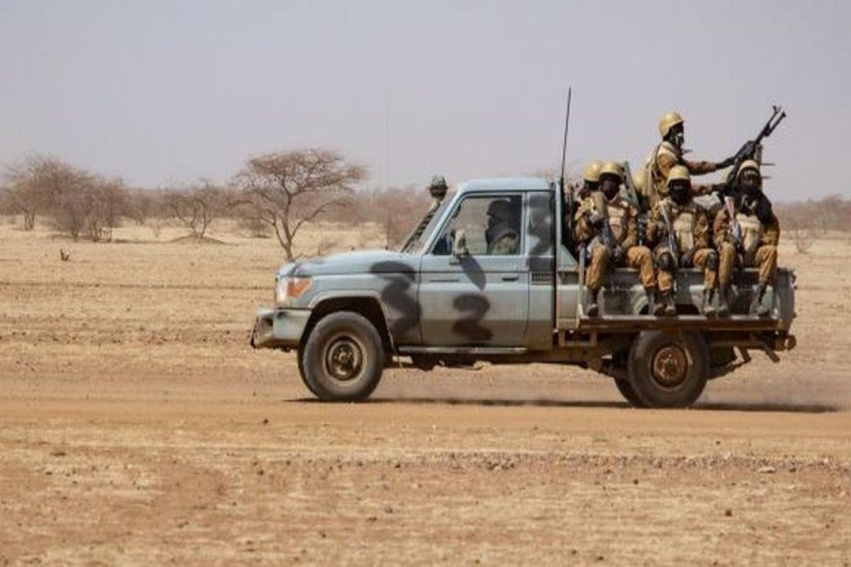 At least 132 civilians killed in Burkina Faso attack
