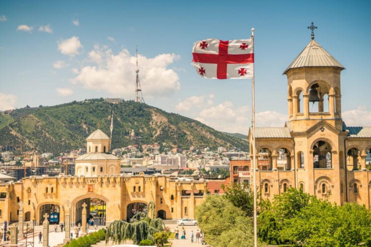 Gürcüstanda koronavirusdan ölənlərin sayı 4 910-a çatıb