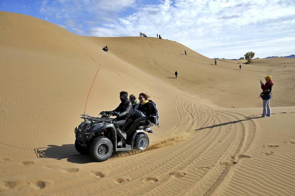 Россия и Иран подпишут соглашение об отмене индивидуальных виз для групповых туристов