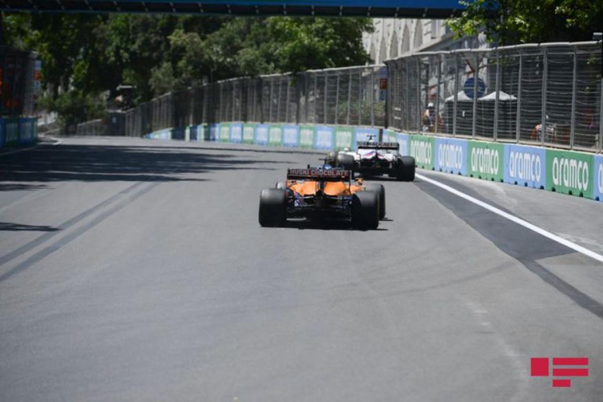 «Формула-2»: Стал известен победитель последней гонки
