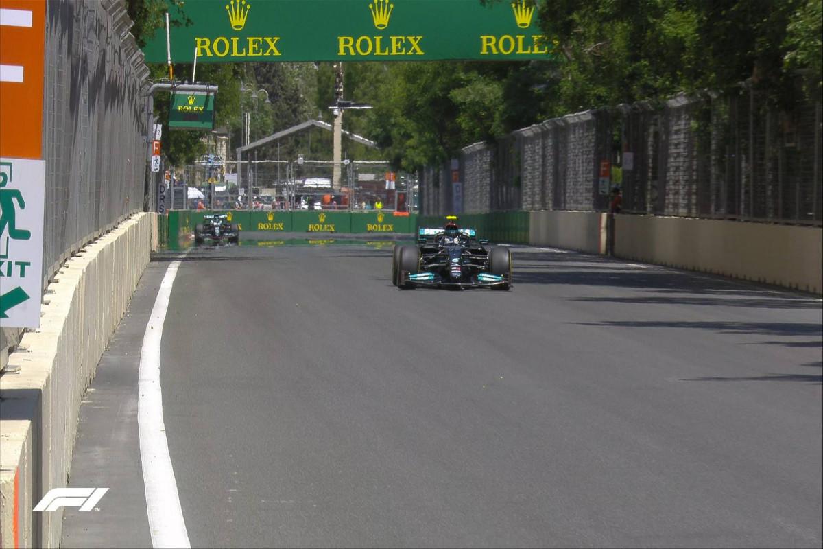 """Formula 1: Azerbaijan Grand Prix starts-<span class=""""red_color"""">LIVE</span>-<span class=""""red_color"""">UPDATED</span>"""