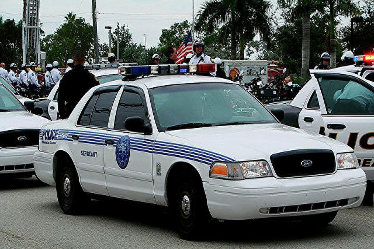 При стрельбе в Майами погибли три человека