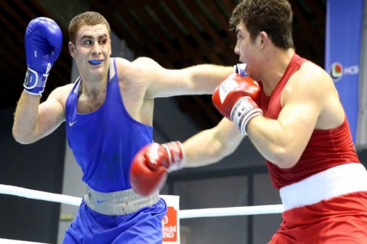 Azərbaycan boksçuları Tokio-2020-yə 5-ci lisenziyanı qazanıb