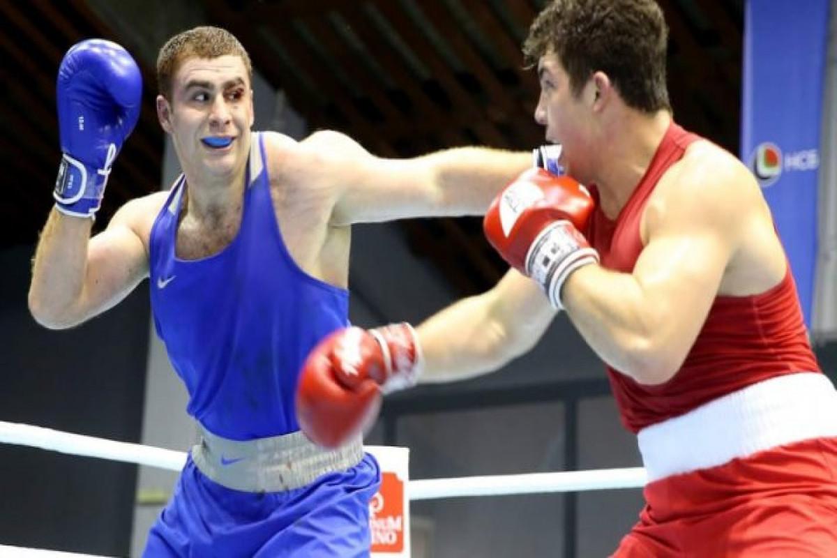 Азербайджанские боксеры завоевали пятую лицензию на Токио-2020