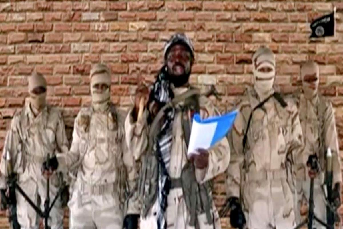 Militant group ISWAP says Nigeria
