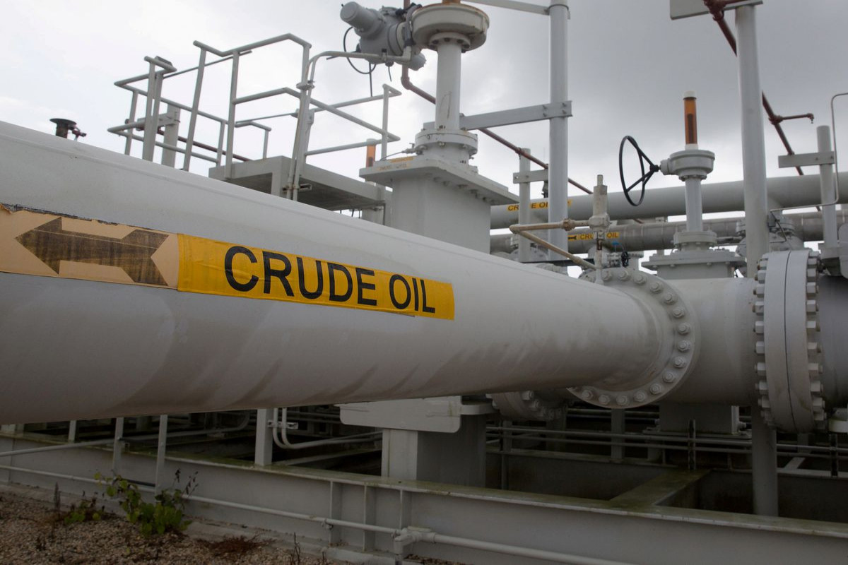 Oil hits new multi-year highs; investors eye Iran nuclear talks this week