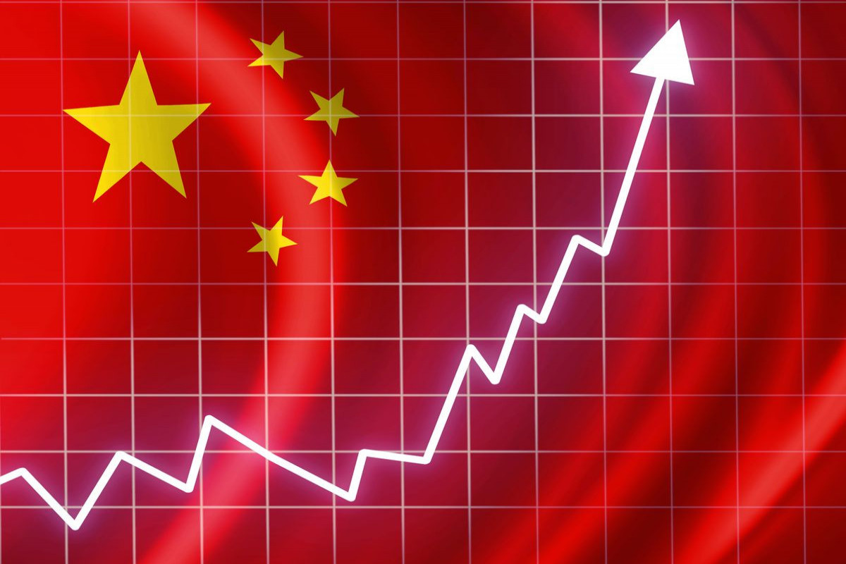 Çinin ixracı bu il kəskin artıb