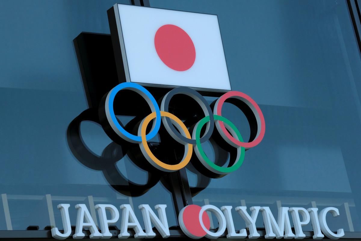Yaponiya Olimpiya Komitəsinin rəsmisi intihar edib