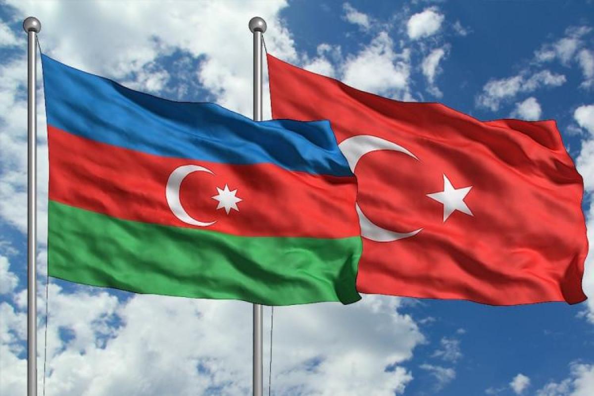 TIM: За последний 21 год экспорт Турции в Азербайджан увеличился более чем в 8 раз
