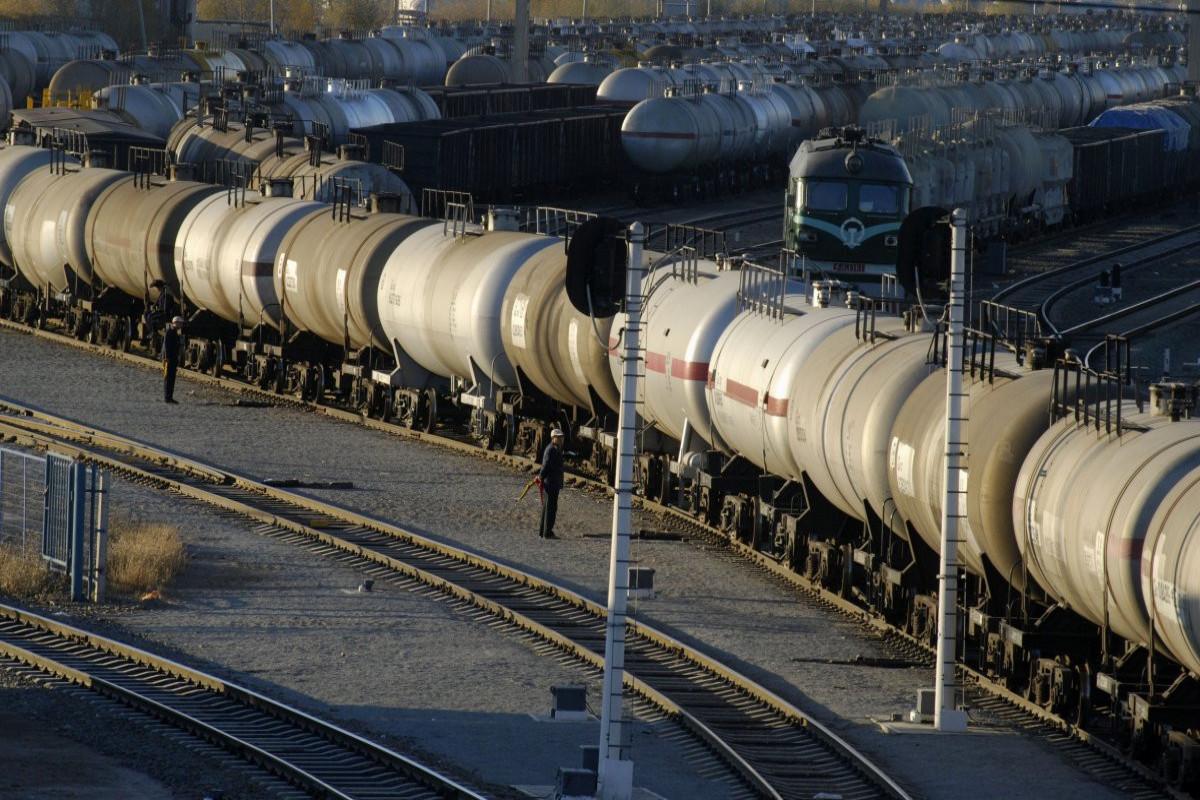 Çin bu il neft-qaz idxalına 113 mlrd. dollar xərcləyib