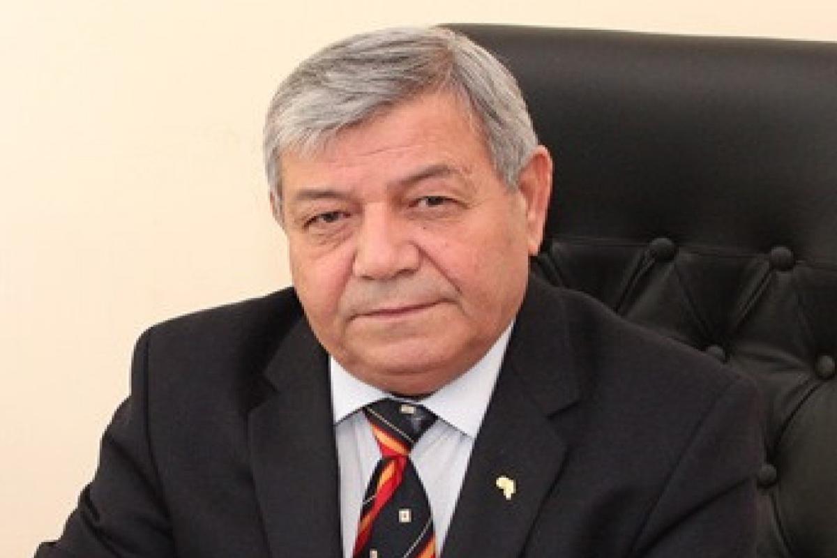 Prezident İlham Əliyev akademik Ramiz Məmmədovun vəfatı ilə əlaqədar başsağlığı verib