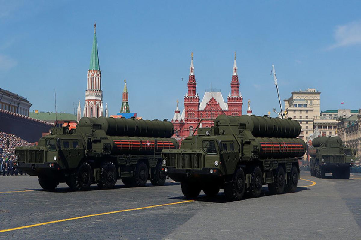 Россия в 2020 году продала оружия более чем на $15 млрд