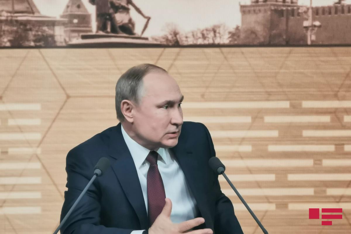 Rusiya 2020-ci ildə 15 milyard dollarlıq silah satıb