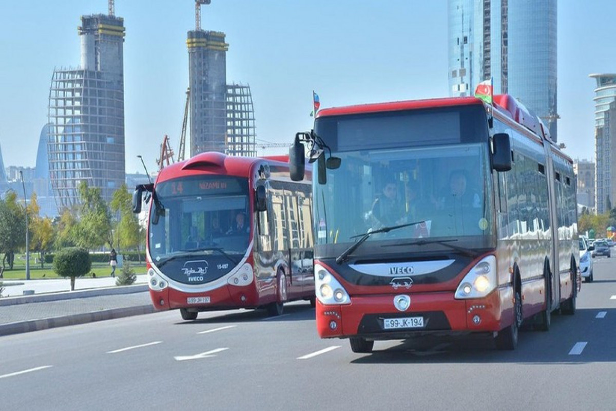 Baku lifts traffic restrictions imposed over Formula-1, from tomorrow