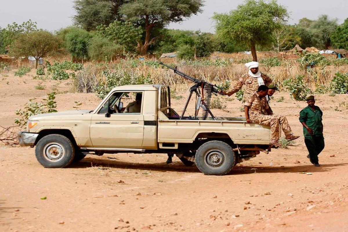 Sudanda qəbilələr arasında qarşıdurmada 36 nəfər ölüb, 32 nəfər yaralanıb