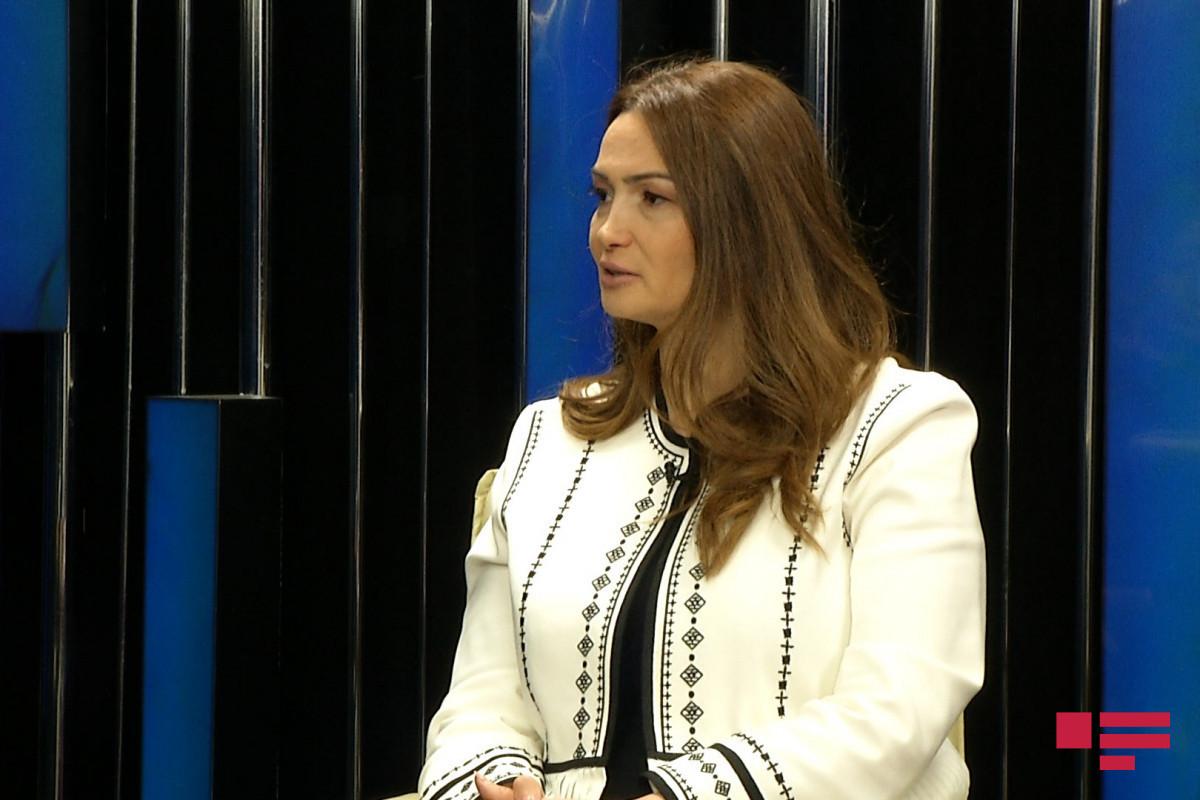 Ганира Пашаева раскритиковала чиновников: Впредь буду называть их имена