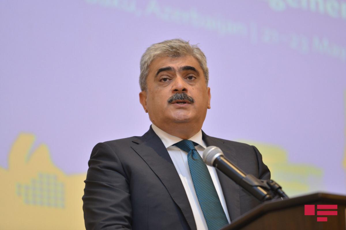 Министр: Реинтеграция освобожденных от оккупации территорий в экономику государства будет одним из приоритетных направлений в ближайшие годы