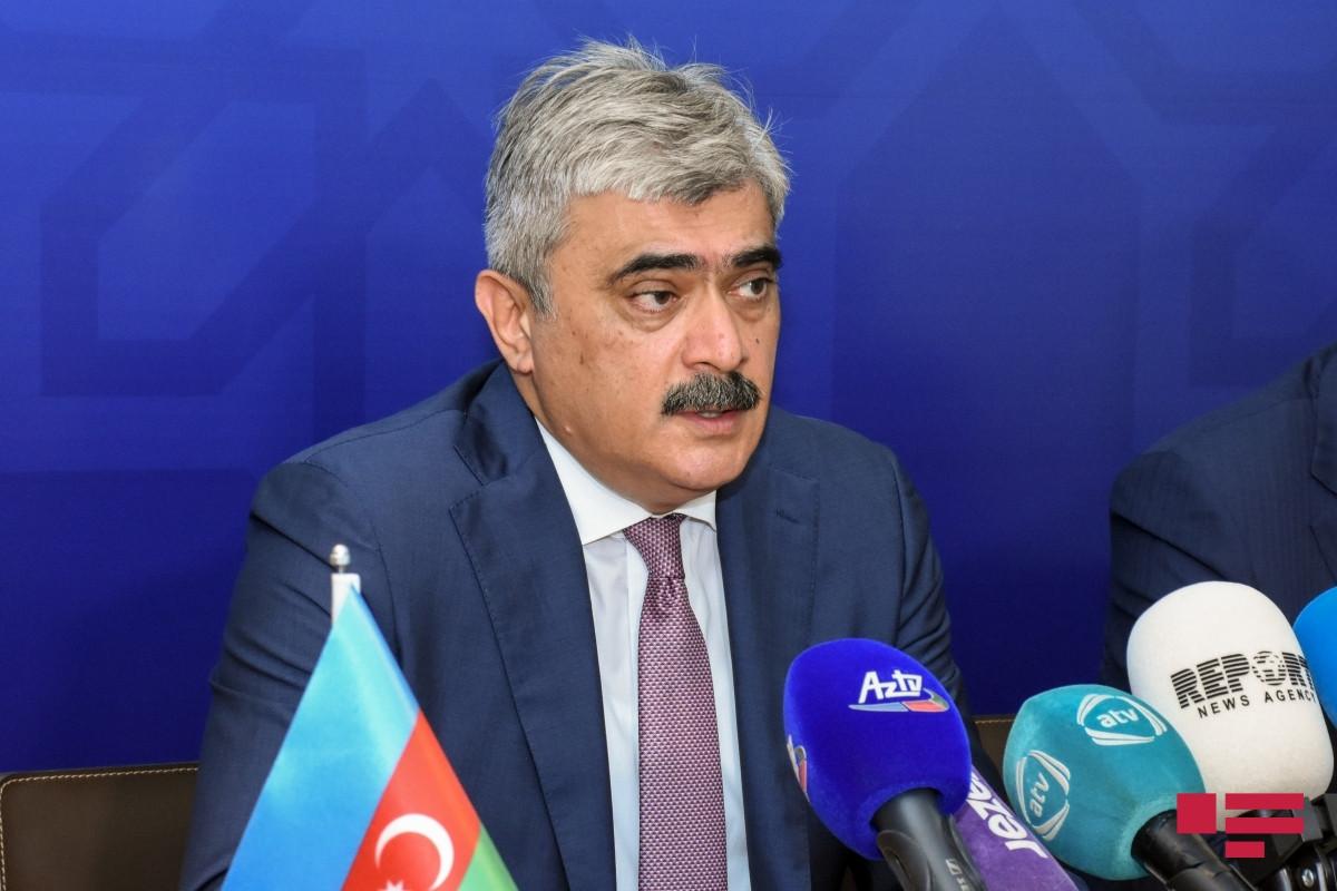 """Maliyyə naziri: """"Deputatların bütün təklif və şərhləri nəzərə alınır"""""""