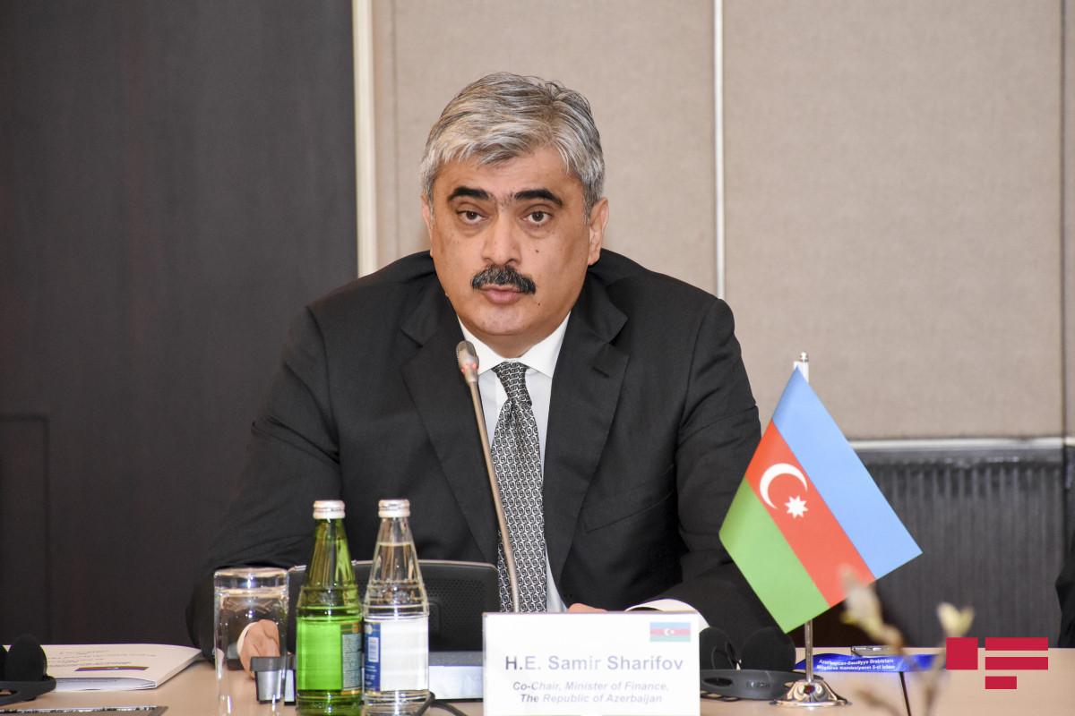 Министр: Сэкономленные в госбюджете средства предназначены для восстановления освобожденных территорий