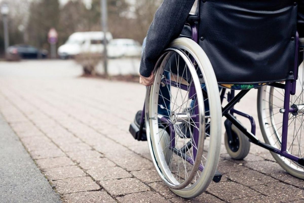 Инвалиды войны освобождены от некоторых государственных пошлин
