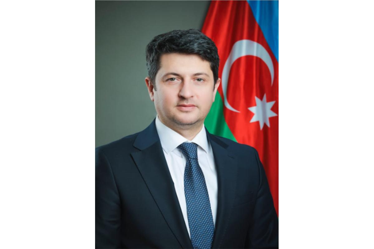 Директор департамента MEDİA: Это первый конкурс, в котором смогут принять участие все медиа-субъекты
