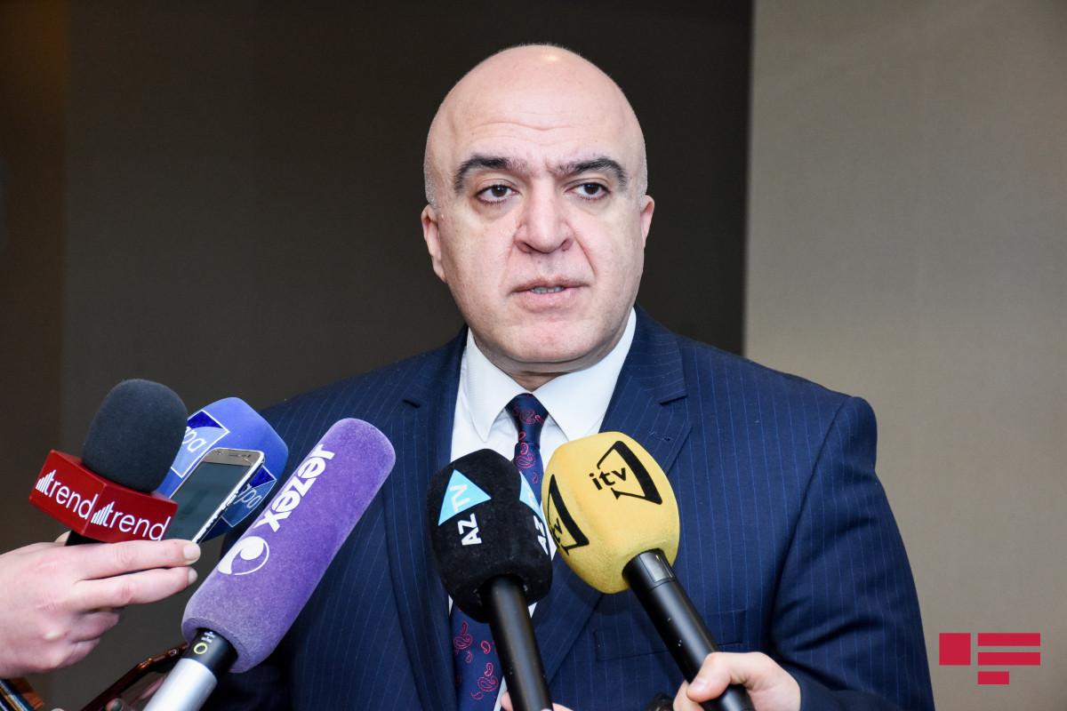 ETSN: Ötən il neft-qaz hasil edən 34 müəssisəyə 459 600 manat ödəmə tətbiq edilib