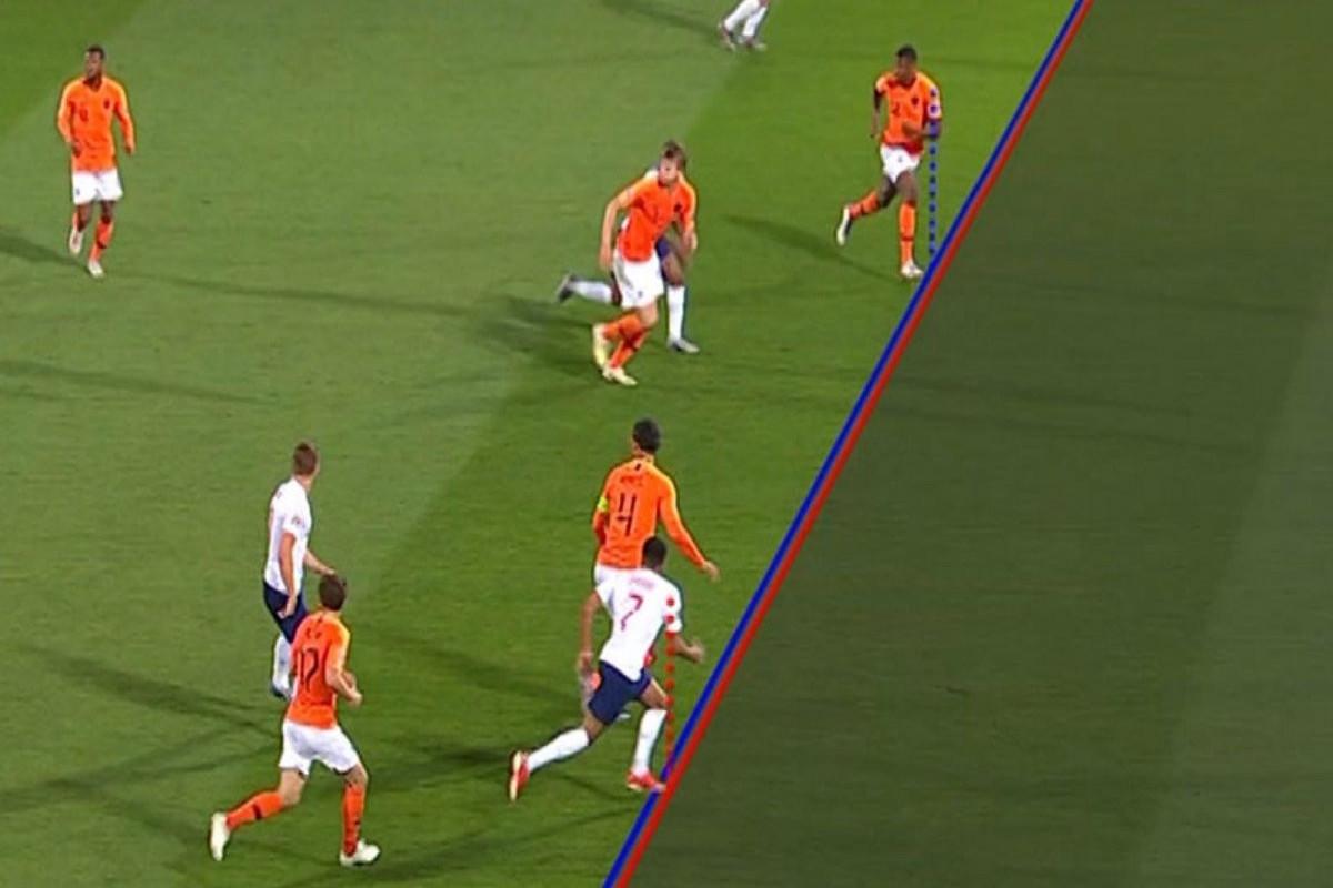 Futbolda ofsayd qaydalarına dəyişiklik edilib
