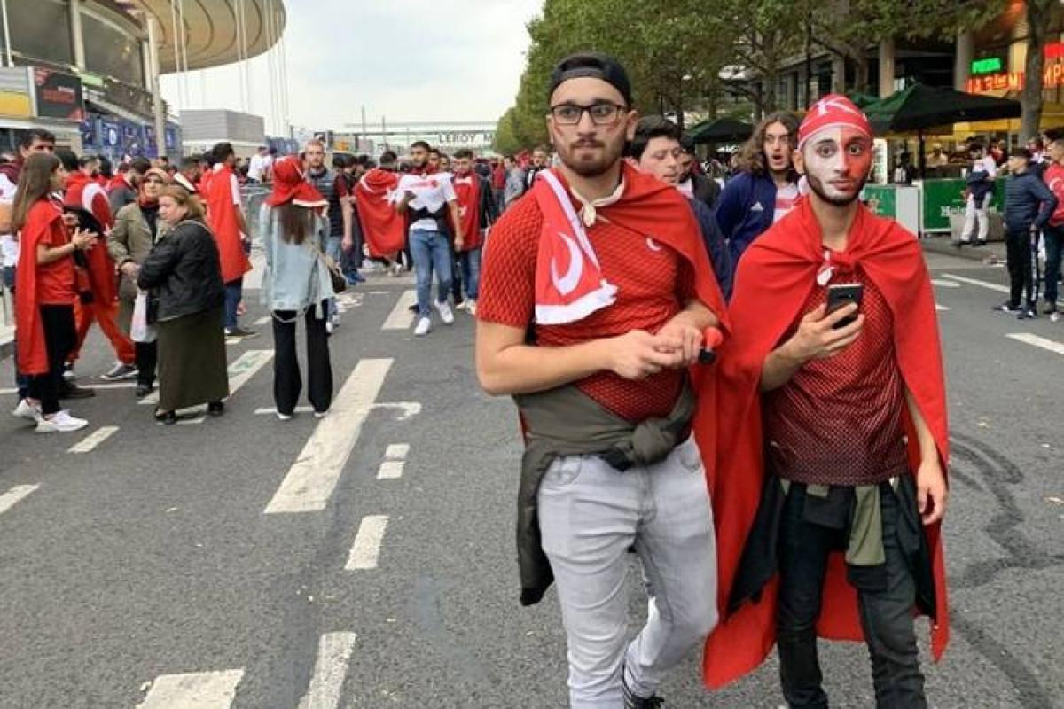 AVRO-2020: Türkiyəli azarkeşlər İtaliyaya buraxılmayacaq
