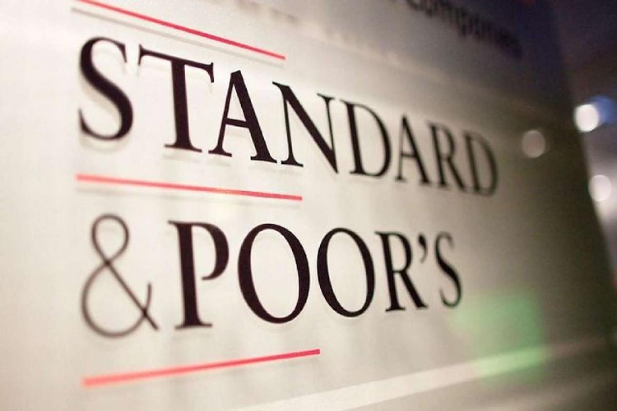 """""""S&P"""": Azərbaycan banklarının idarəetməsində ciddi çatışmazlıqlar var"""