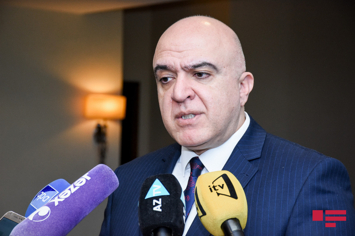 МЭПР ответило на утверждения о вырубке деревьев по указанию отца депутата в Хачмазе