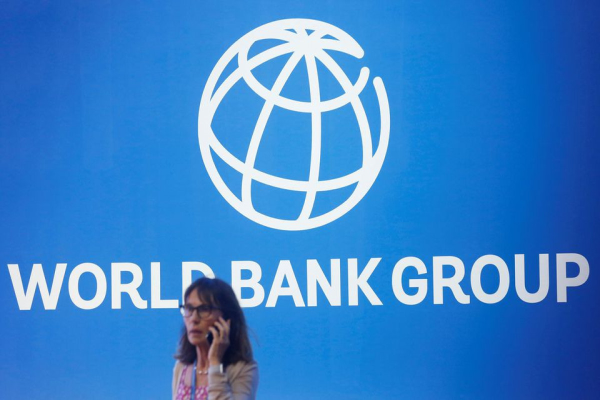World Bank boosts growth forecasts as U.S. stimulus, vaccines stoke demand