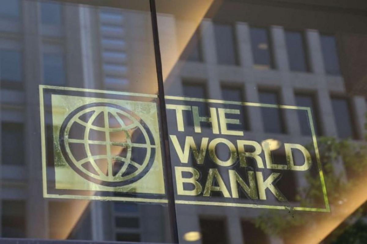 Dünya Bankı Azərbaycan iqtisadiyyatı üzrə proqnozlarını dəyişməyib