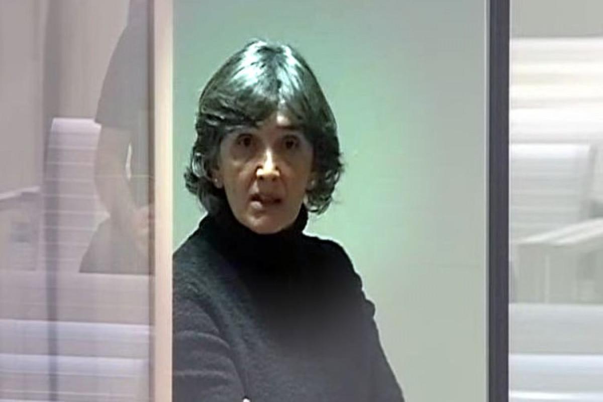 В Испании одна из экс-руководителей баскских террористов получила 46 лет тюрьмы
