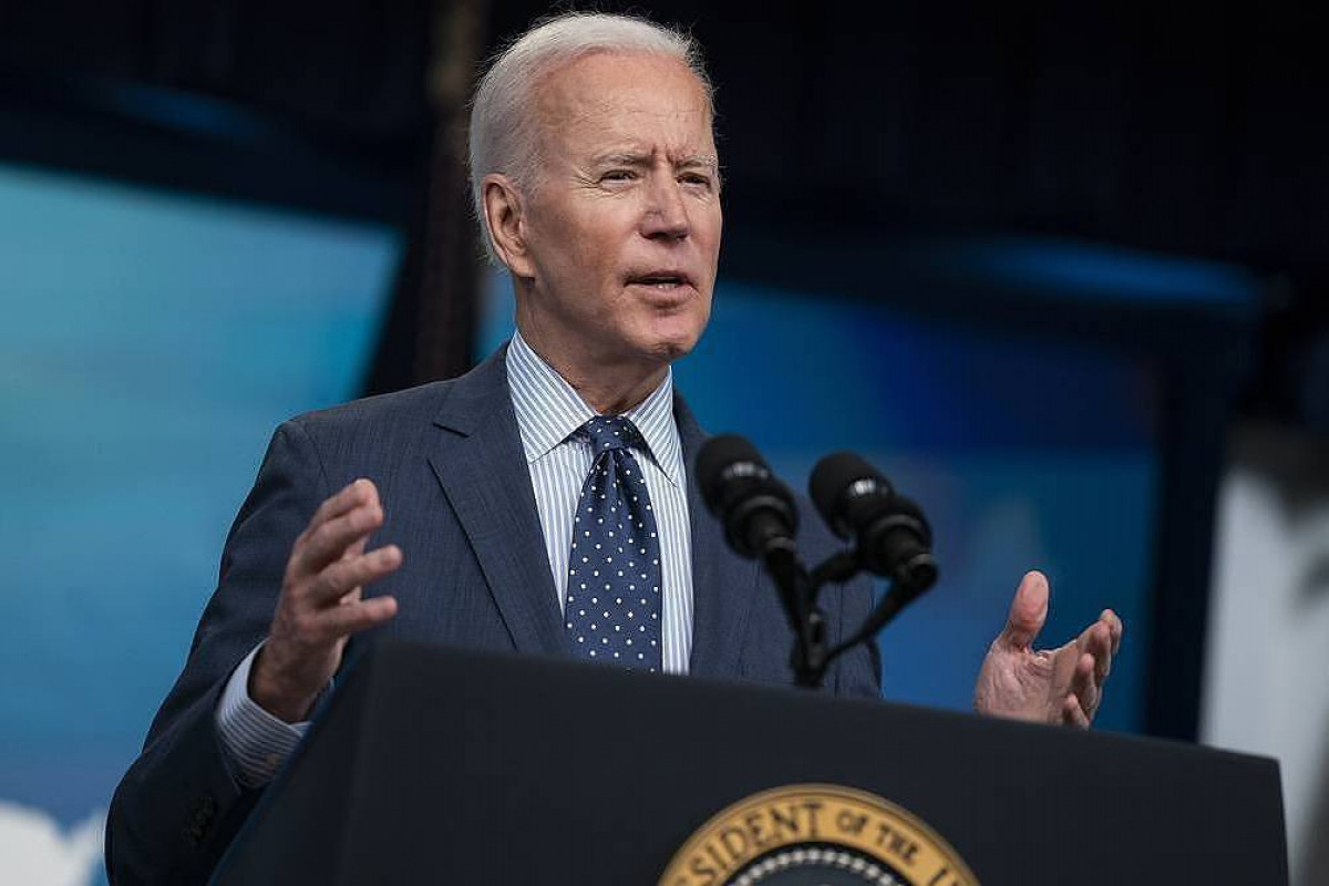 Biden extends US sanctions against Belarus by another year