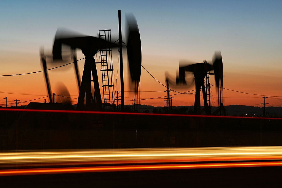 Price of WTI oil surpasses USD 70 for first time since October of 2018