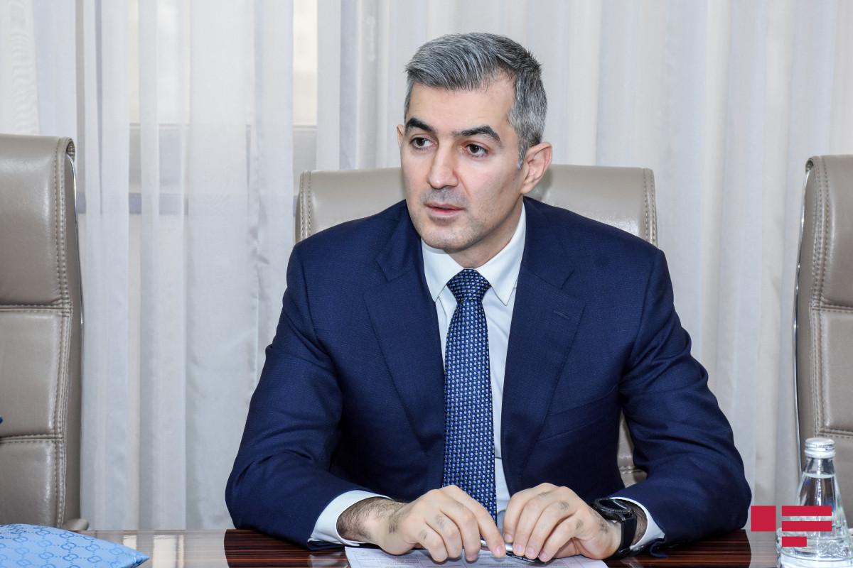 """DMX rəisi: """"Sabahdan Türkiyə və Rusiya vətəndaşları hava yolu ilə ölkəyə giriş-çıxış edə biləcək"""""""