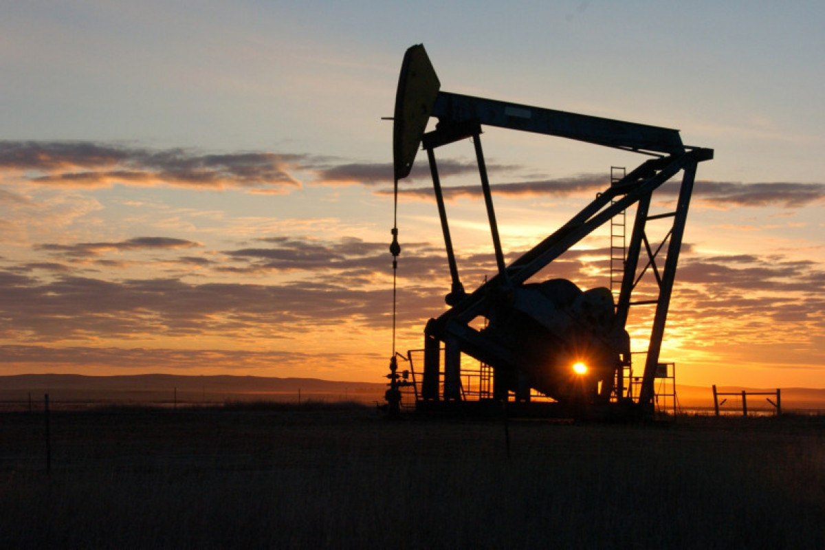 EIA reveals its outlook on oil production in Azerbaijan