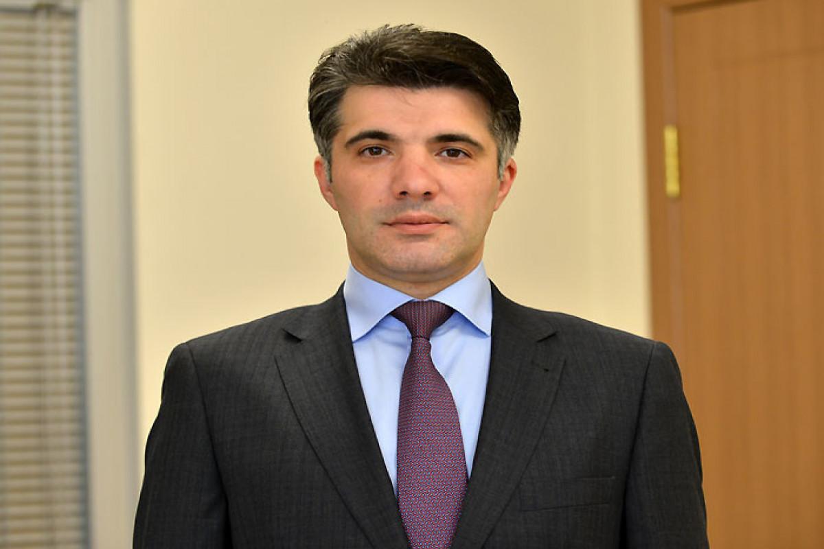 "Javid Garayev: ""Baku Olympics stadium is fully ready to host European Championship games"""