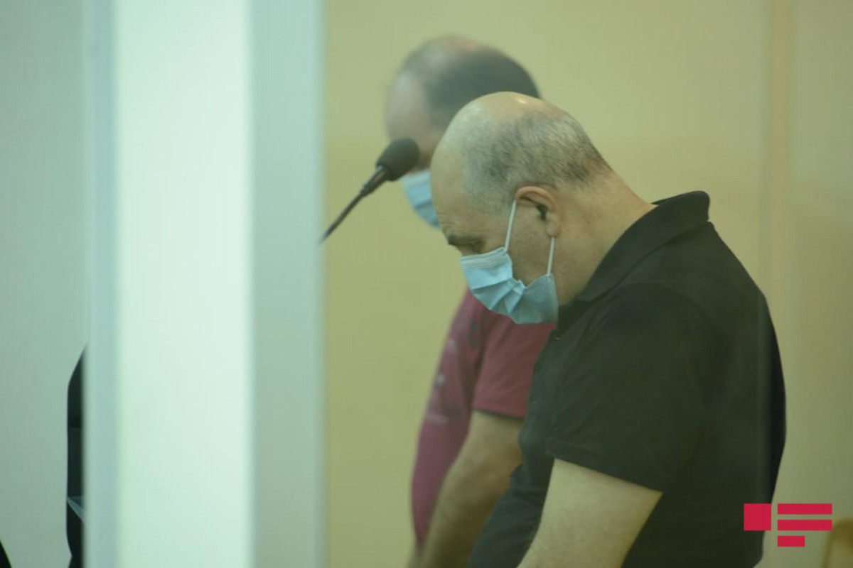 """Victim: """"Armenian militants show themselves oppressed in court, they were executioners in Shusha prison"""""""