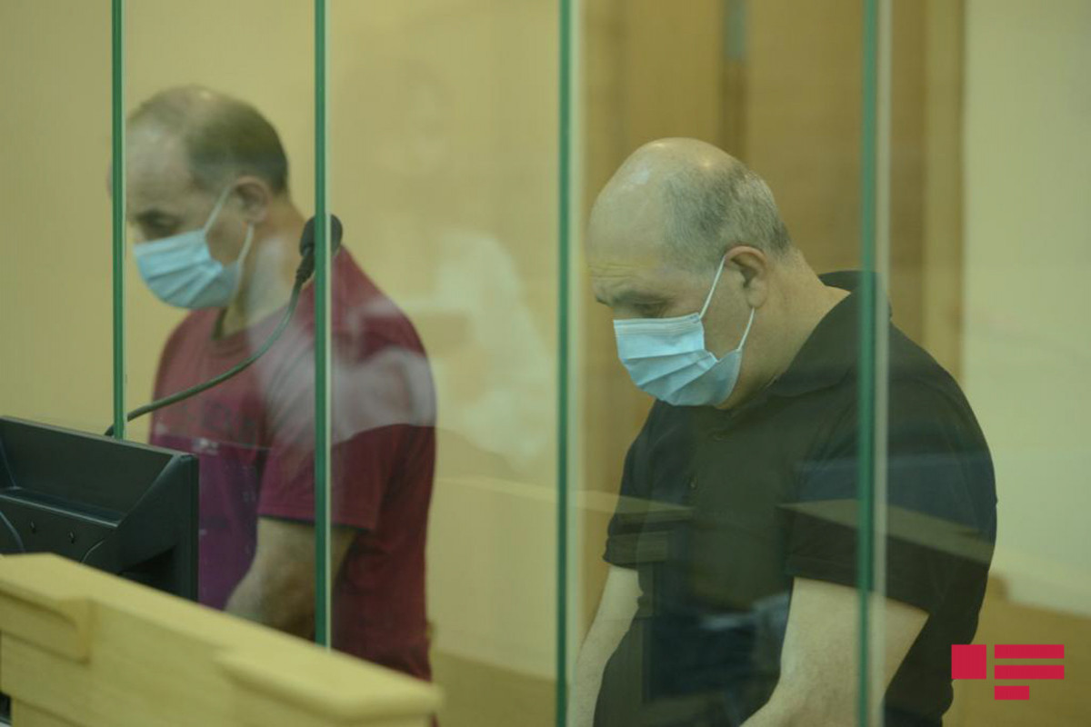 """Indictment announced in trial of Armenian militants who tortured Azerbaijani captives-<span class=""""red_color"""">UPDATED-1-<span class=""""red_color"""">PHOTO"""