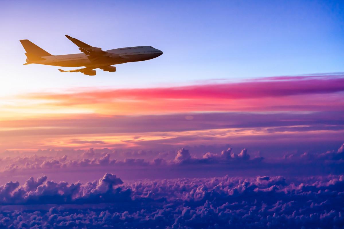 Rusiyanın iki aviaşirkəti Krasnodardan Bakıya uçacaq