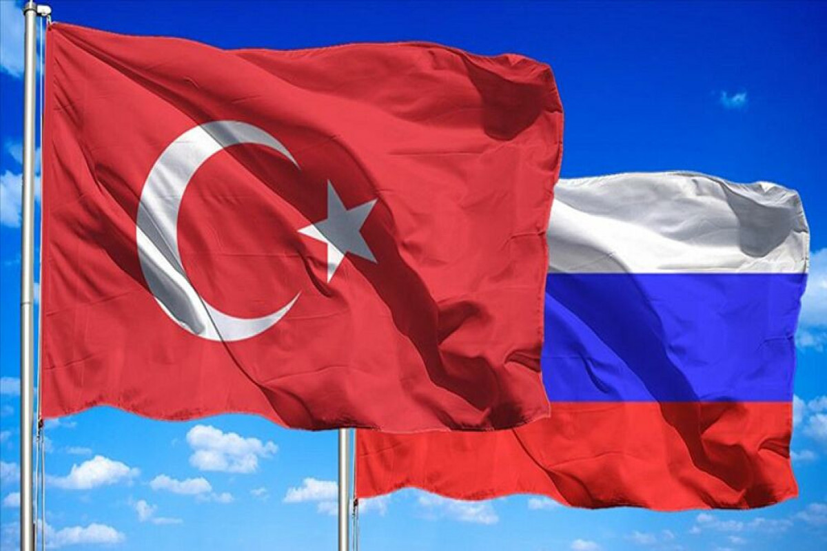 Russia, Turkey agree to continue work to restore communications in the South Caucasus