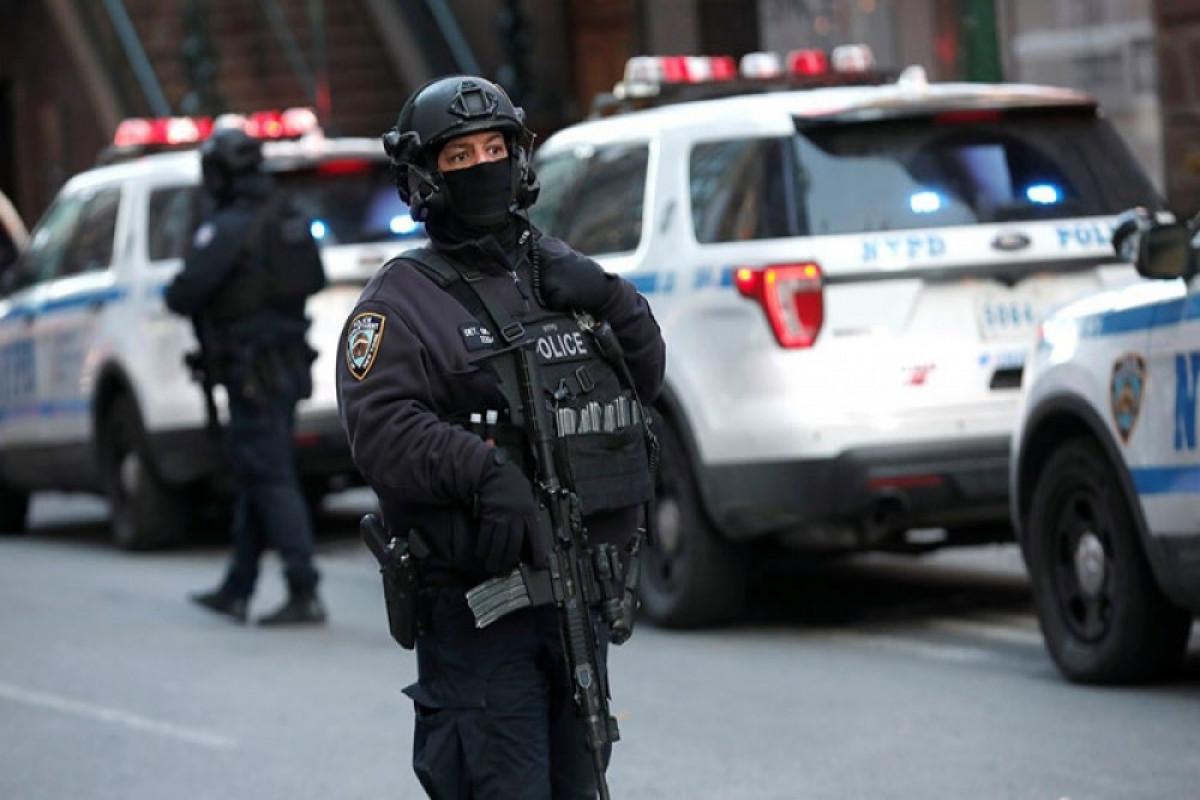 ABŞ-da hərbi bazada silahlı insident baş verib