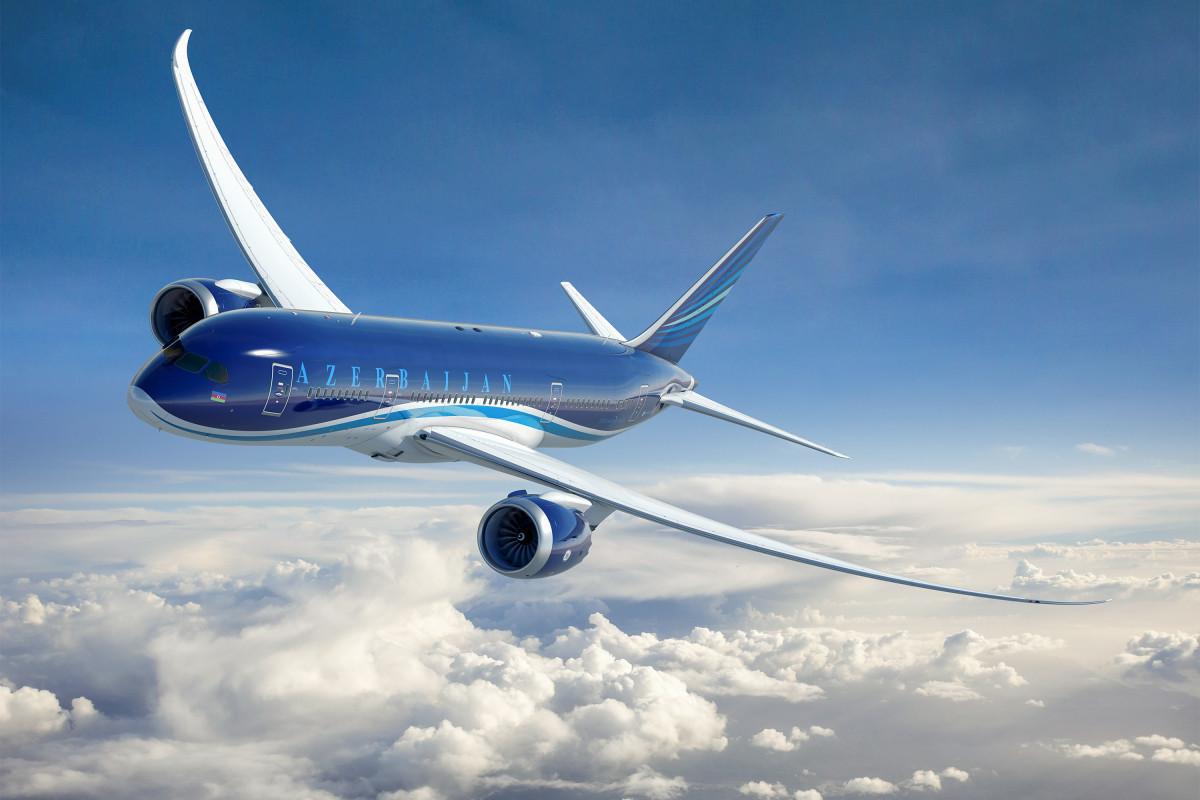 В Азербайджане отменено требование по использованию одноразовой посуды в самолетах